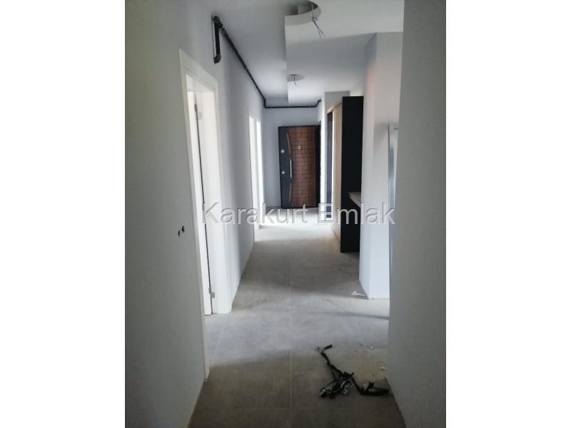 Bağbaşı yeniyol üstü 150 m2 3+1