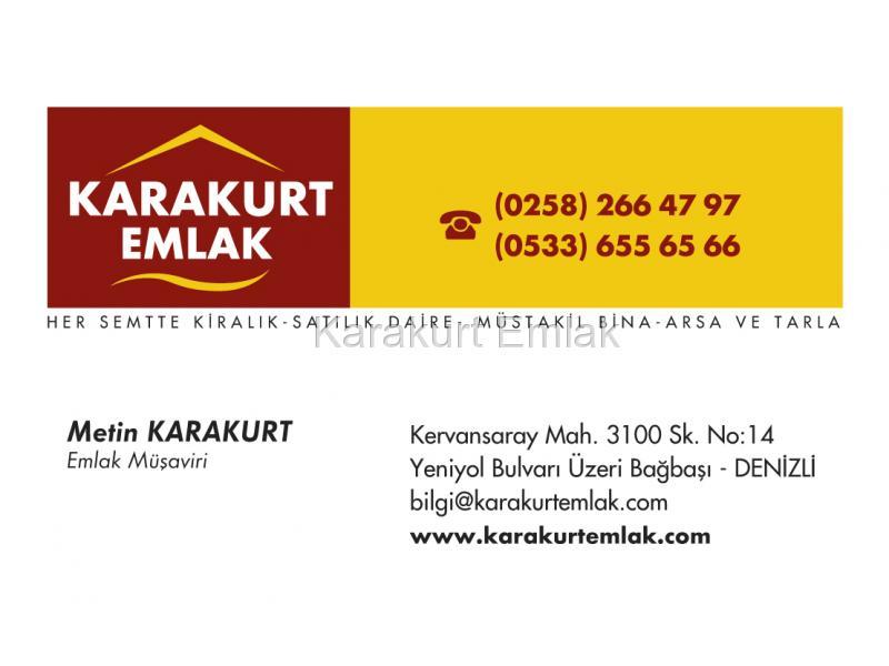 Denizli-Başçeşme-Ankara anayol cepheli-benzinlik-tesis 35155 m2