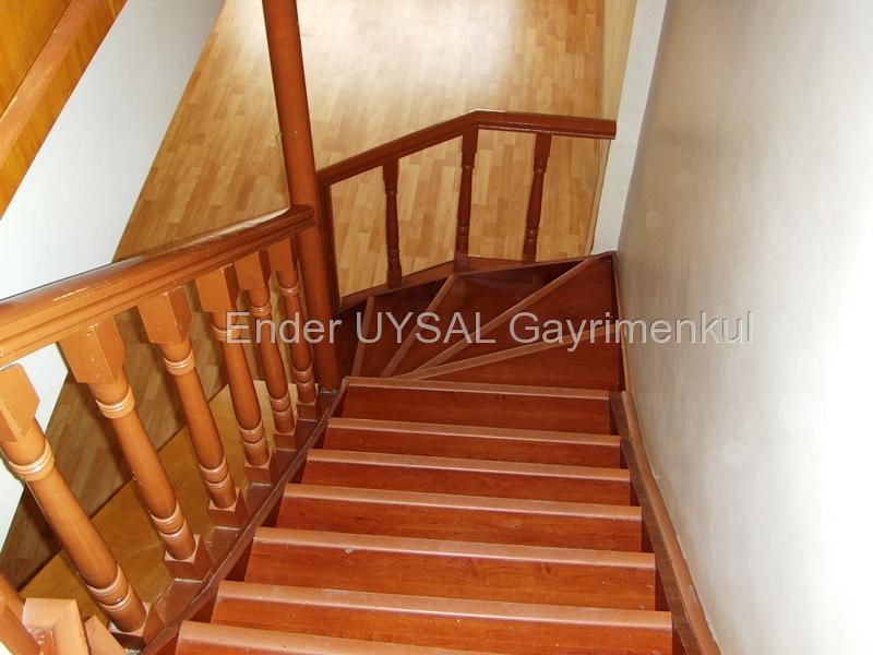ENDER UYSAL GAYRİMENKULDEN KINIKLIDA SATILIK 180 m2 TRİBLEKS