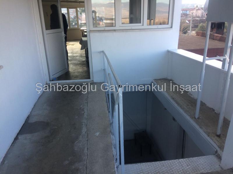 FABRİKA BİNASI