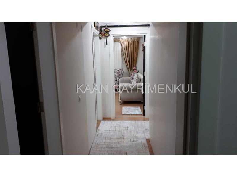 Kıbrısşehitler Caddesi Altı Satılık 3+1 Daire