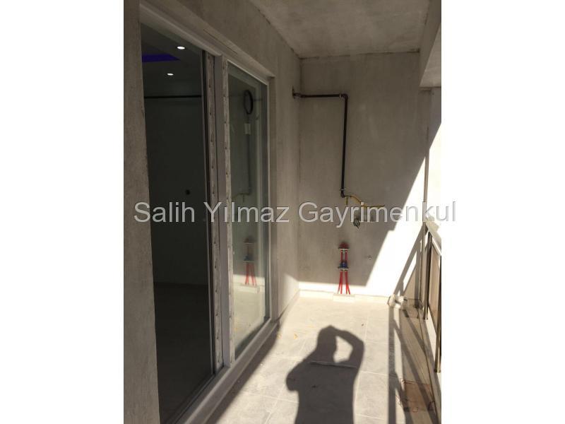SALİH YILMAZ GAYRİMENKULDEN SATILIK 1+1 47m2 APART