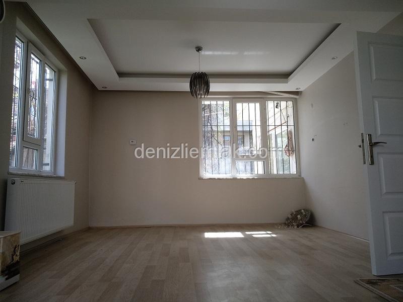 203 m2 arsa içinde bakımlı müstakil dubleks