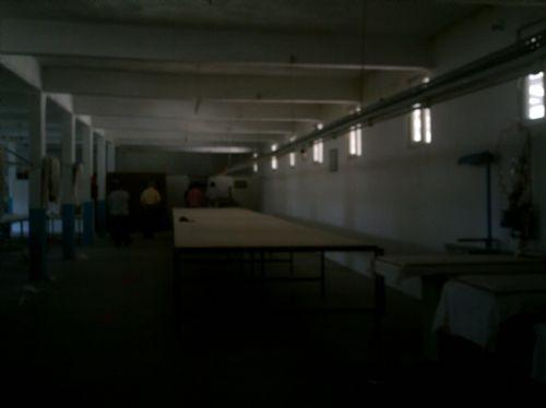 Kiralık Fabrika